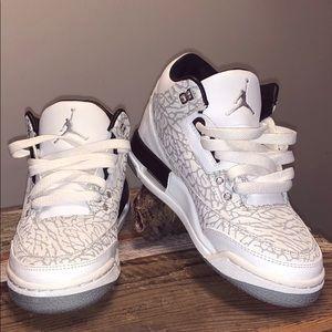 Nike Air Jordan 3 Retro Flip GS